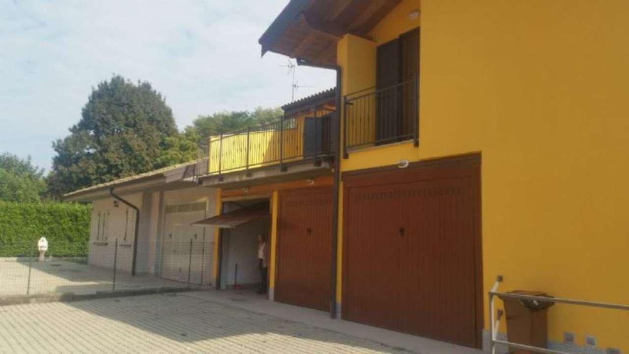 Soluzione Semindipendente in affitto a Villanterio, 5 locali, prezzo € 600 | Cambio Casa.it