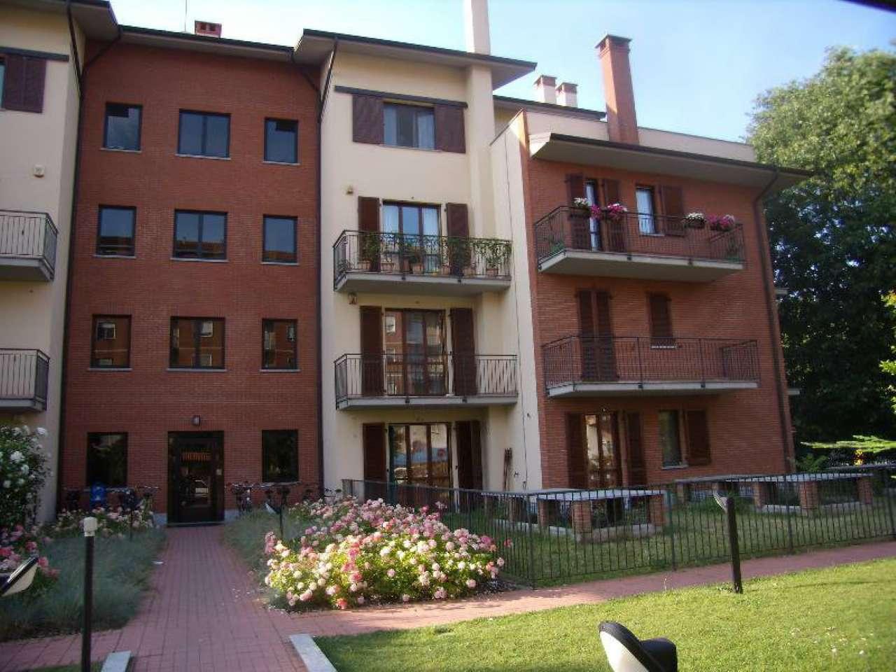 Attico / Mansarda in vendita a Pavia, 3 locali, prezzo € 235.000 | Cambio Casa.it