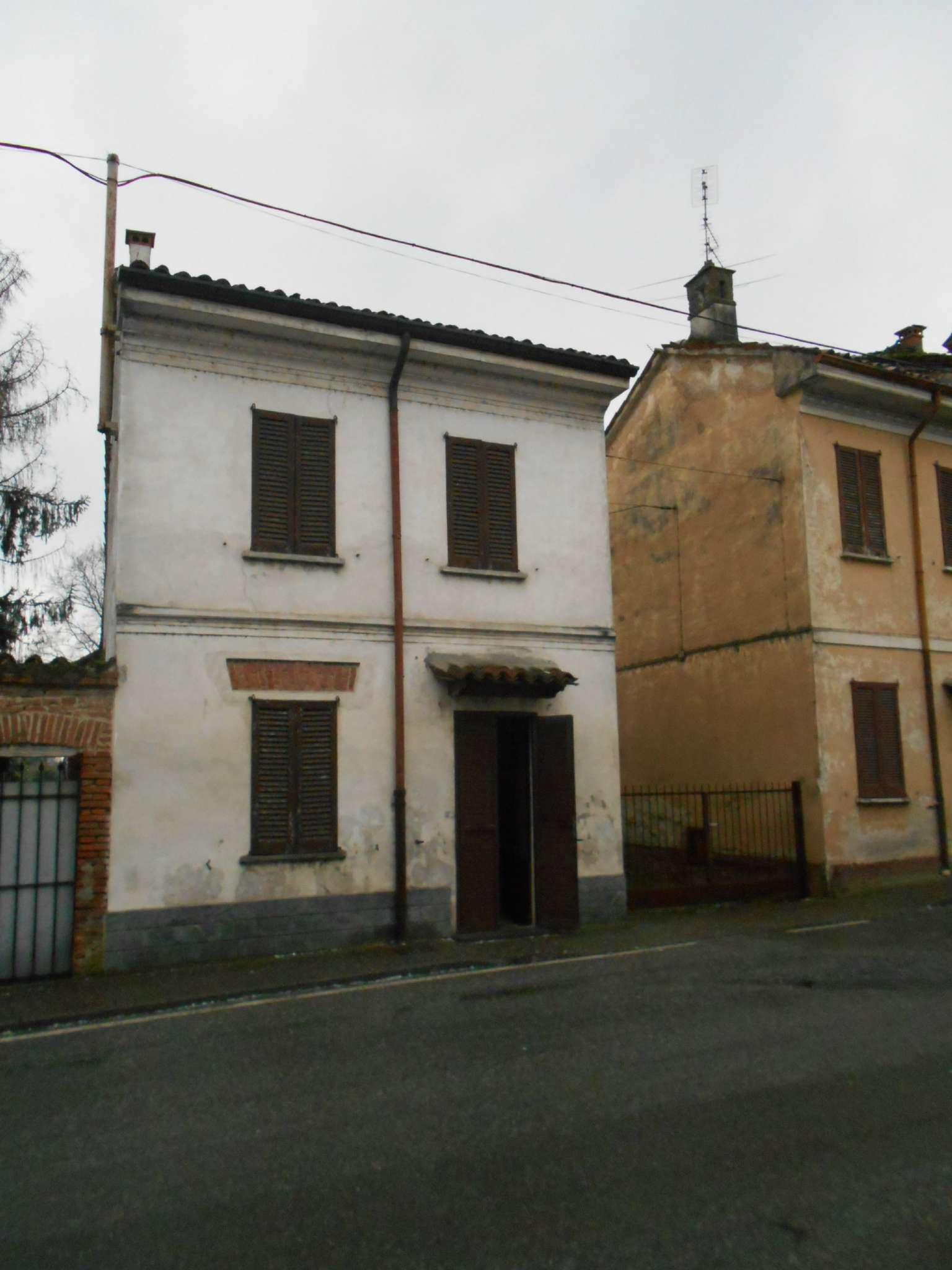 Soluzione Indipendente in vendita a Villanterio, 3 locali, prezzo € 44.000   Cambio Casa.it