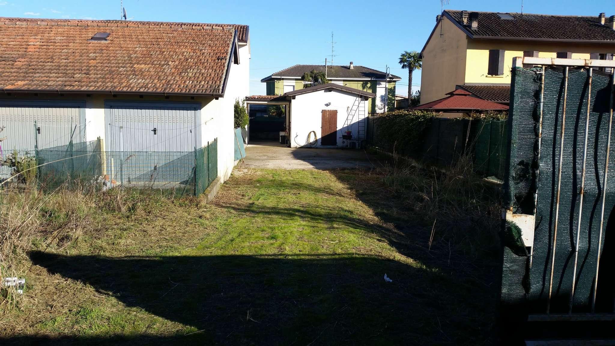 Soluzione Indipendente in affitto a San Genesio ed Uniti, 1 locali, prezzo € 400   Cambio Casa.it