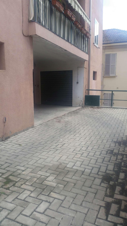 Box / Garage in vendita a Pavia, 1 locali, prezzo € 17.000   Cambio Casa.it