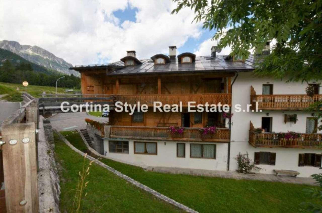Appartamento in affitto a Cortina d'Ampezzo, 5 locali, Trattative riservate | Cambio Casa.it