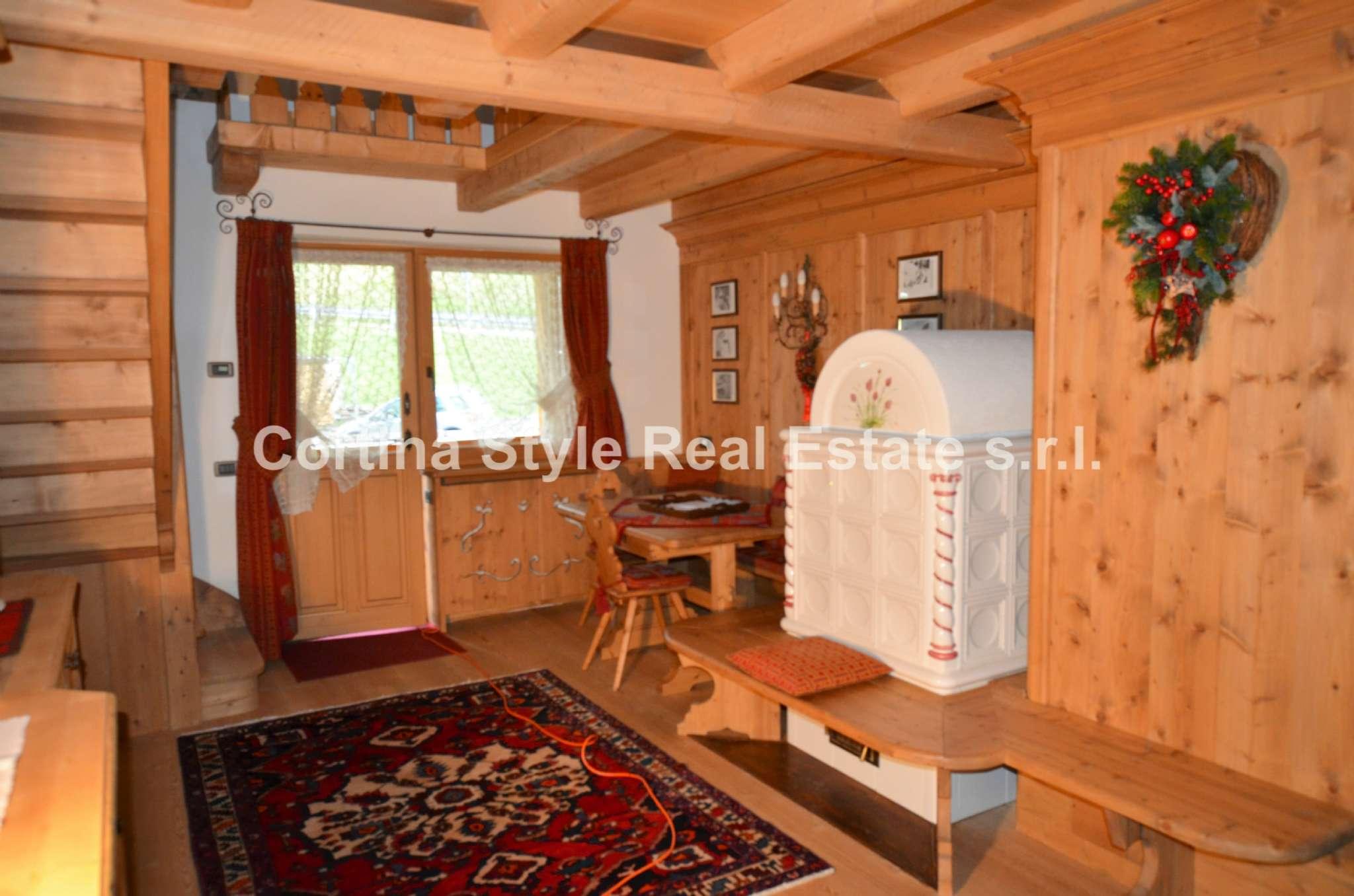 Appartamento 5 locali in affitto a Cortina d'Ampezzo (BL)