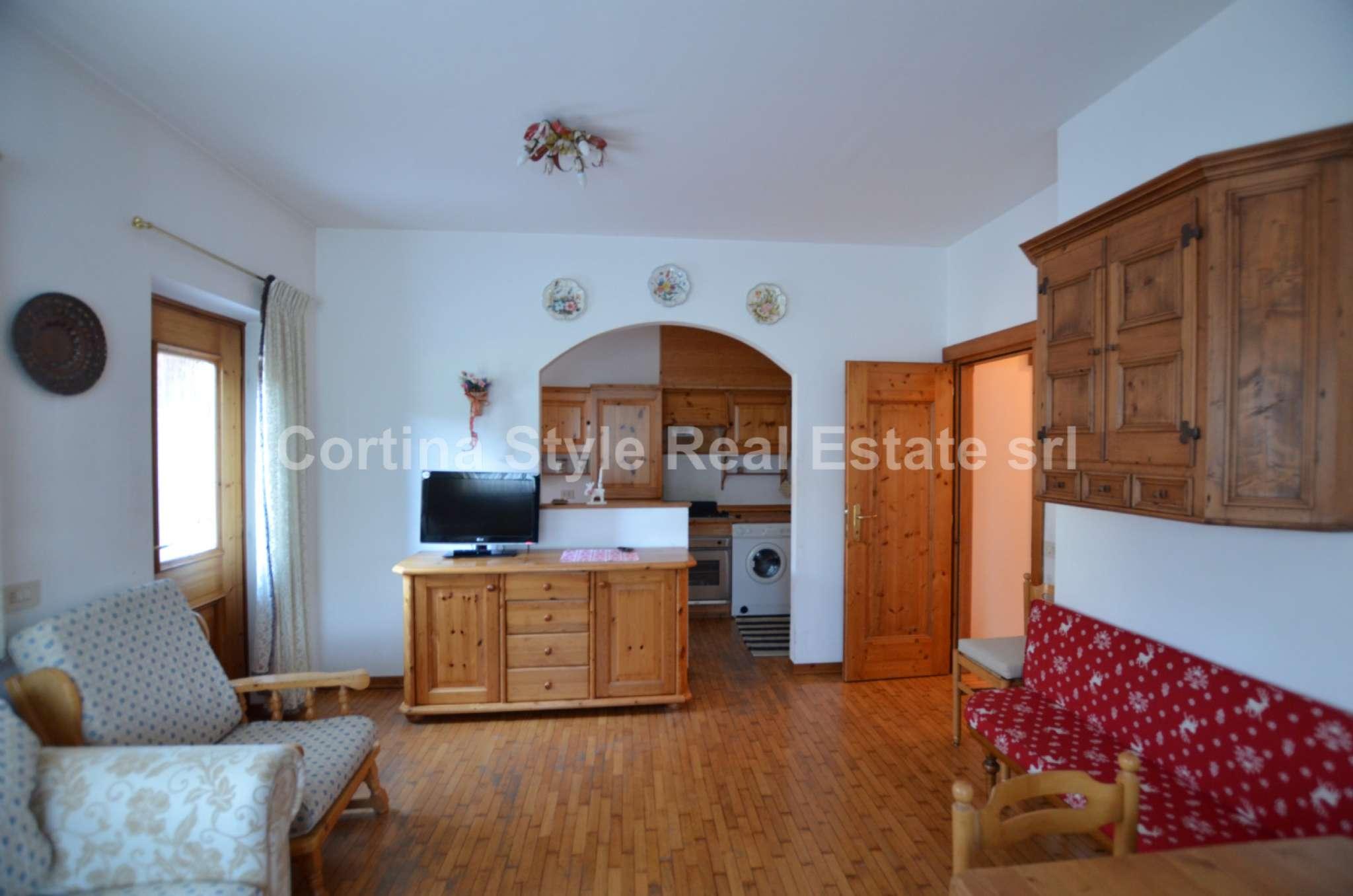 Appartamento in vendita a San Vito di Cadore, 6 locali, prezzo € 445.000 | CambioCasa.it