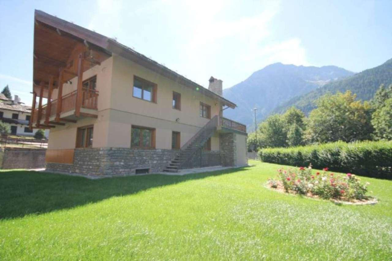 Appartamento in affitto a Courmayeur, 3 locali, Trattative riservate | Cambio Casa.it