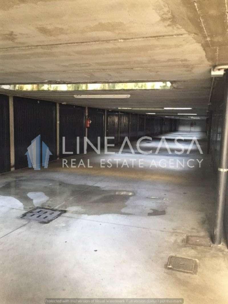 Box / Garage in affitto a Corsico, 1 locali, prezzo € 100 | CambioCasa.it