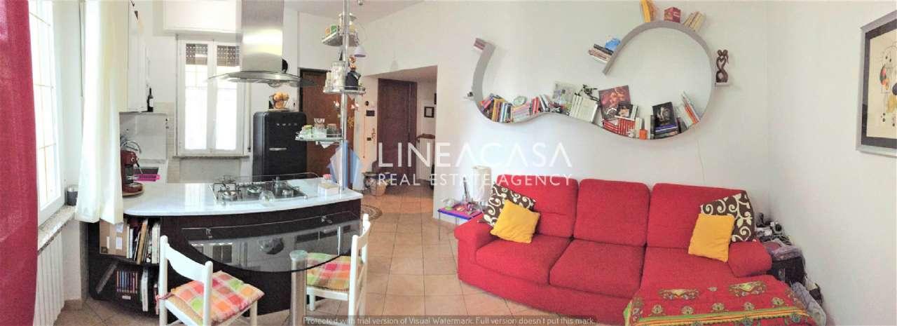 Soluzione Indipendente in vendita a Cesano Boscone, 3 locali, prezzo € 320.000 | CambioCasa.it