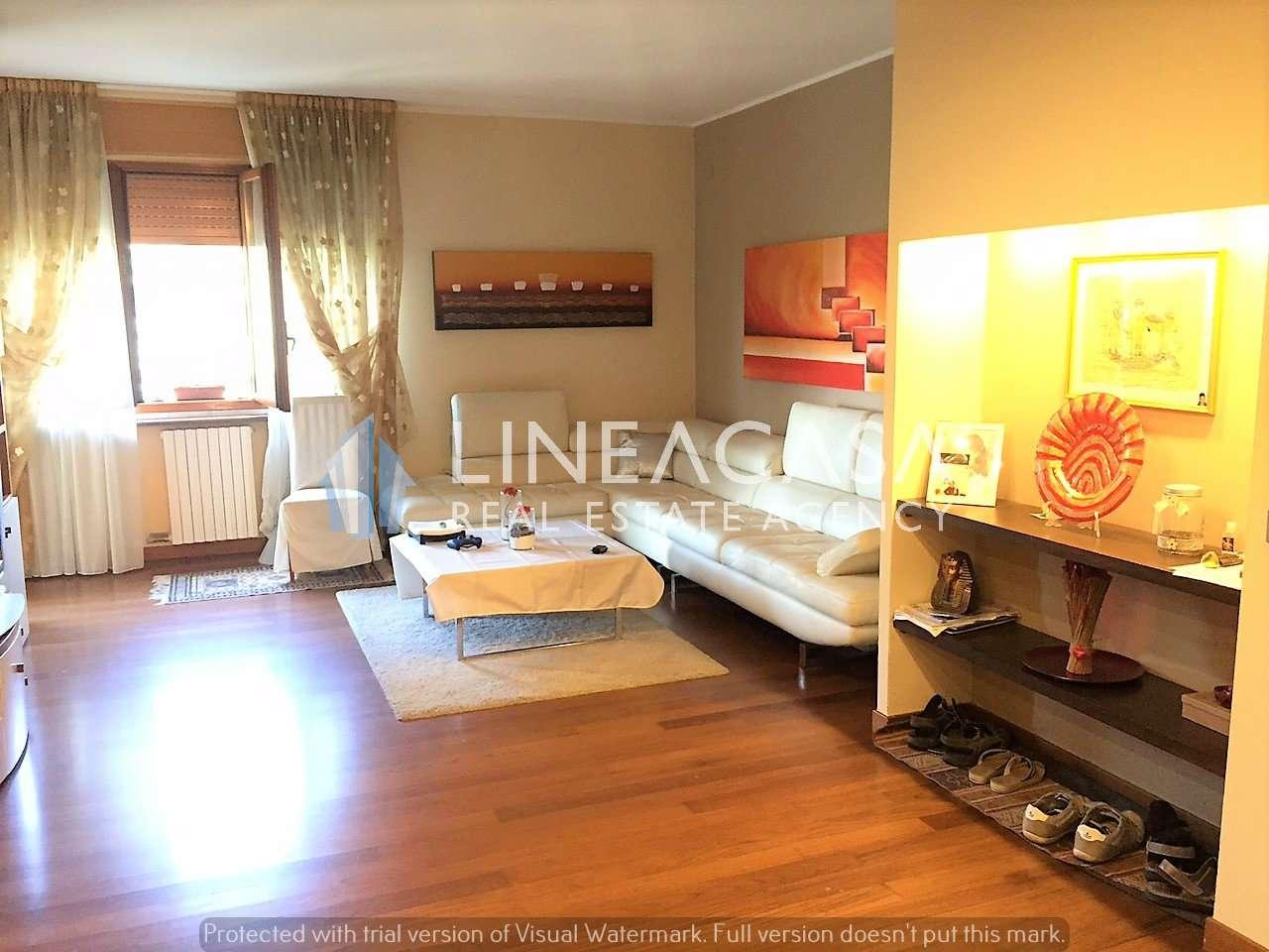 Appartamento in vendita a Cesano Boscone, 4 locali, prezzo € 299.000 | Cambio Casa.it