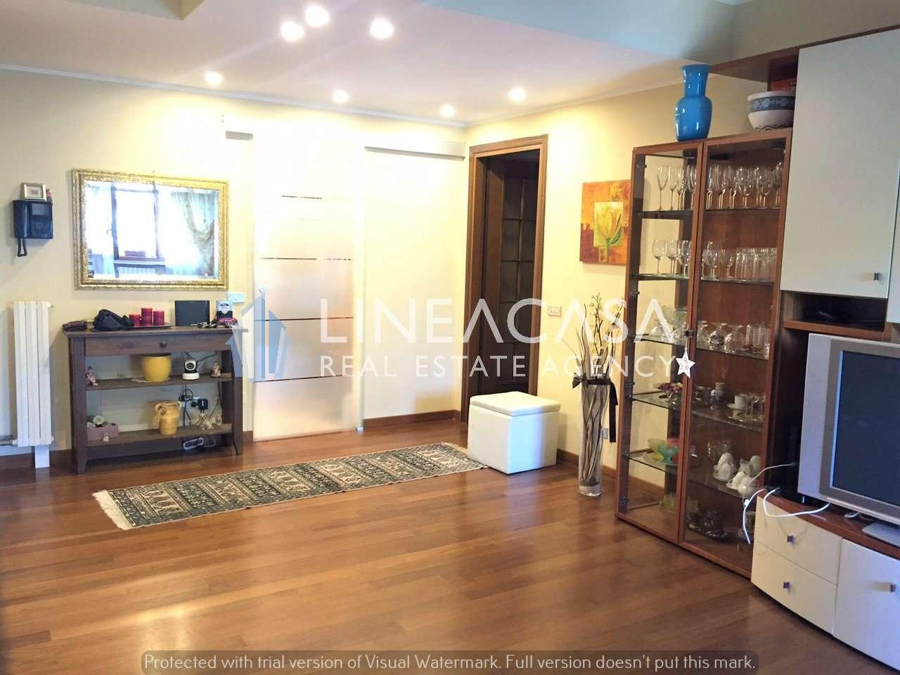 Appartamento in vendita a Cesano Boscone, 4 locali, prezzo € 299.000 | CambioCasa.it
