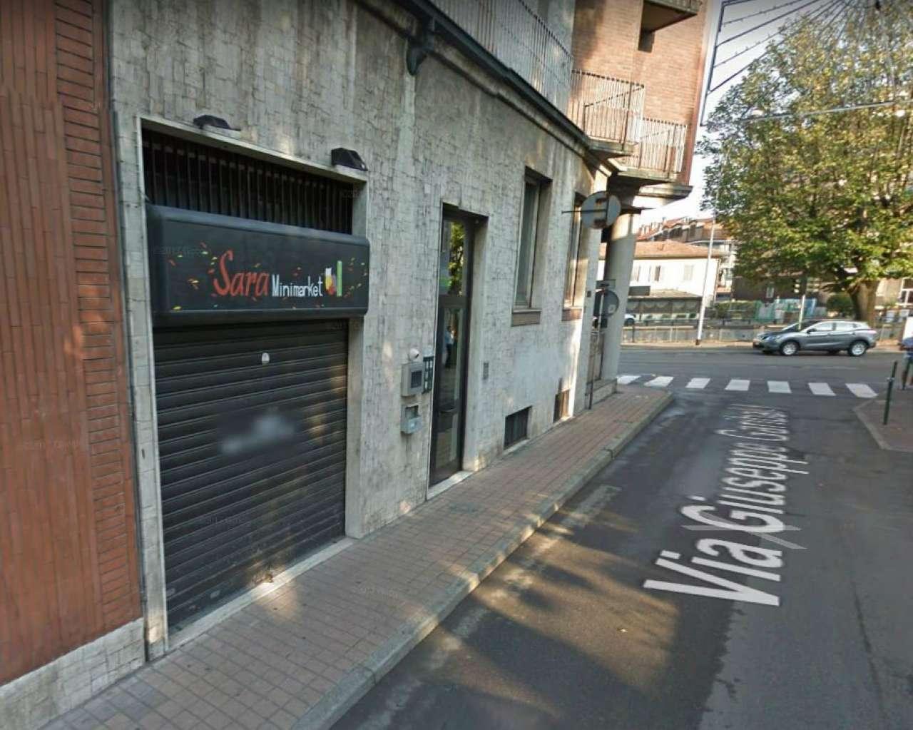 Negozio / Locale in vendita a Corsico, 2 locali, prezzo € 80.000 | CambioCasa.it