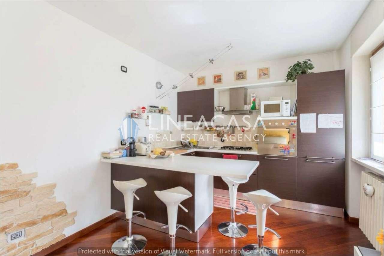 Appartamento in vendita a Cesano Boscone, 2 locali, prezzo € 149.000 | CambioCasa.it
