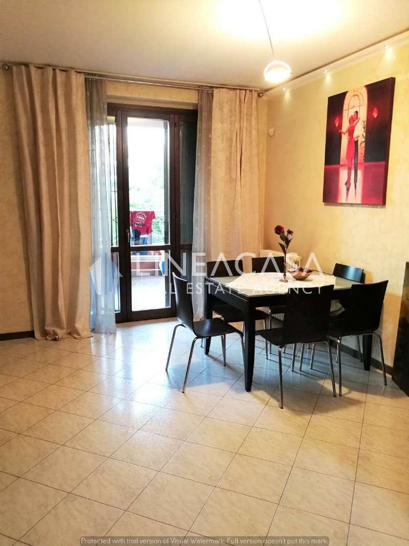 Appartamento in vendita a Trezzano sul Naviglio, 3 locali, prezzo € 258.000 | CambioCasa.it