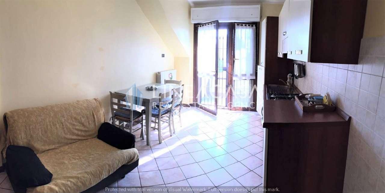 Appartamento in affitto a Corsico, 1 locali, prezzo € 550 | CambioCasa.it