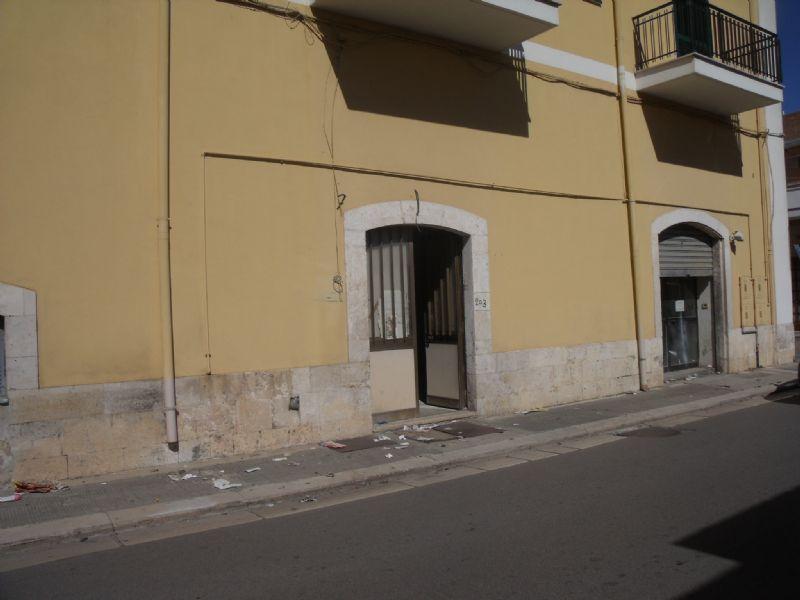 Appartamento in affitto a Triggiano, 4 locali, Trattative riservate | Cambio Casa.it