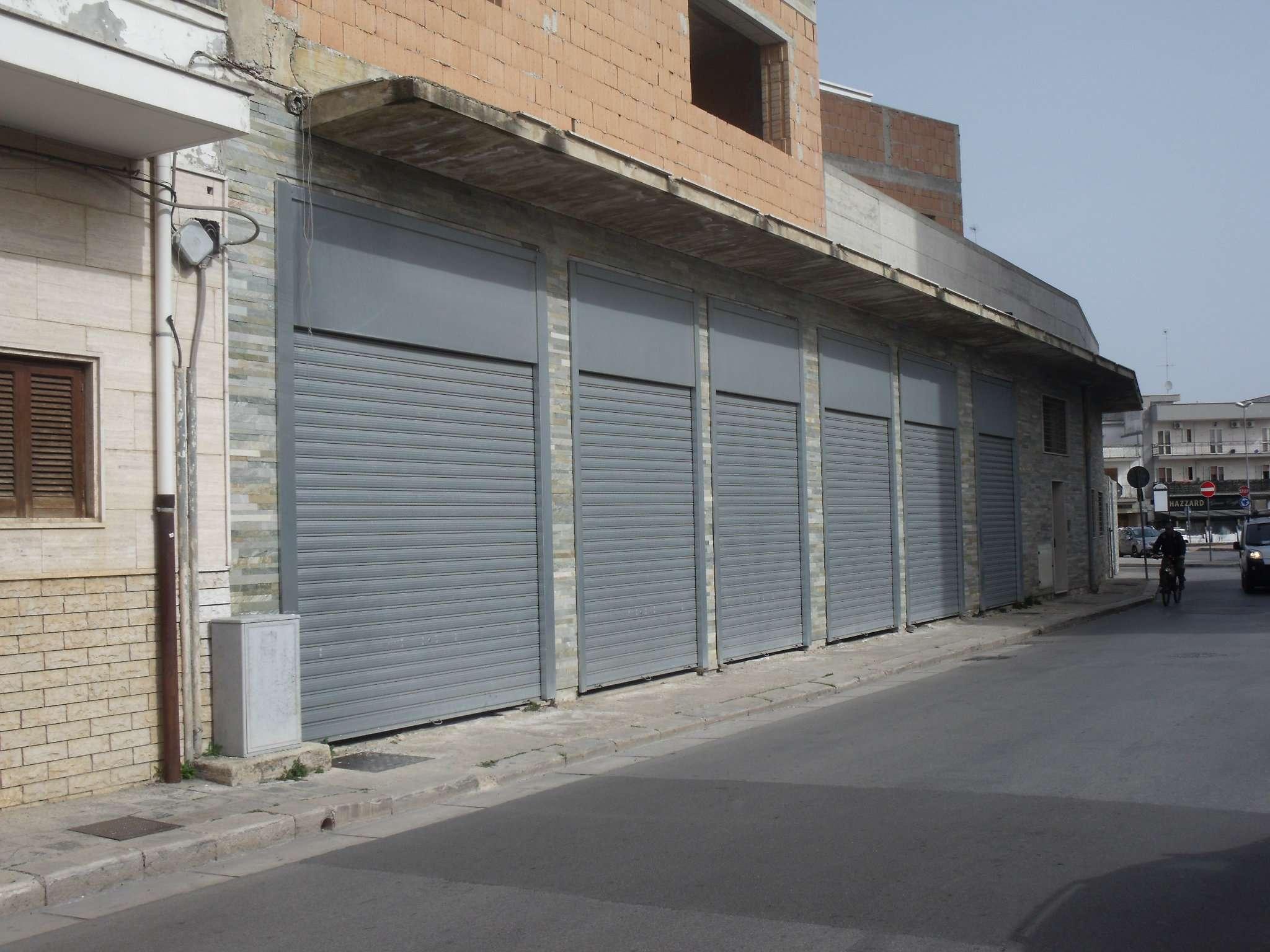 Negozio / Locale in affitto a Triggiano, 6 locali, Trattative riservate | Cambio Casa.it