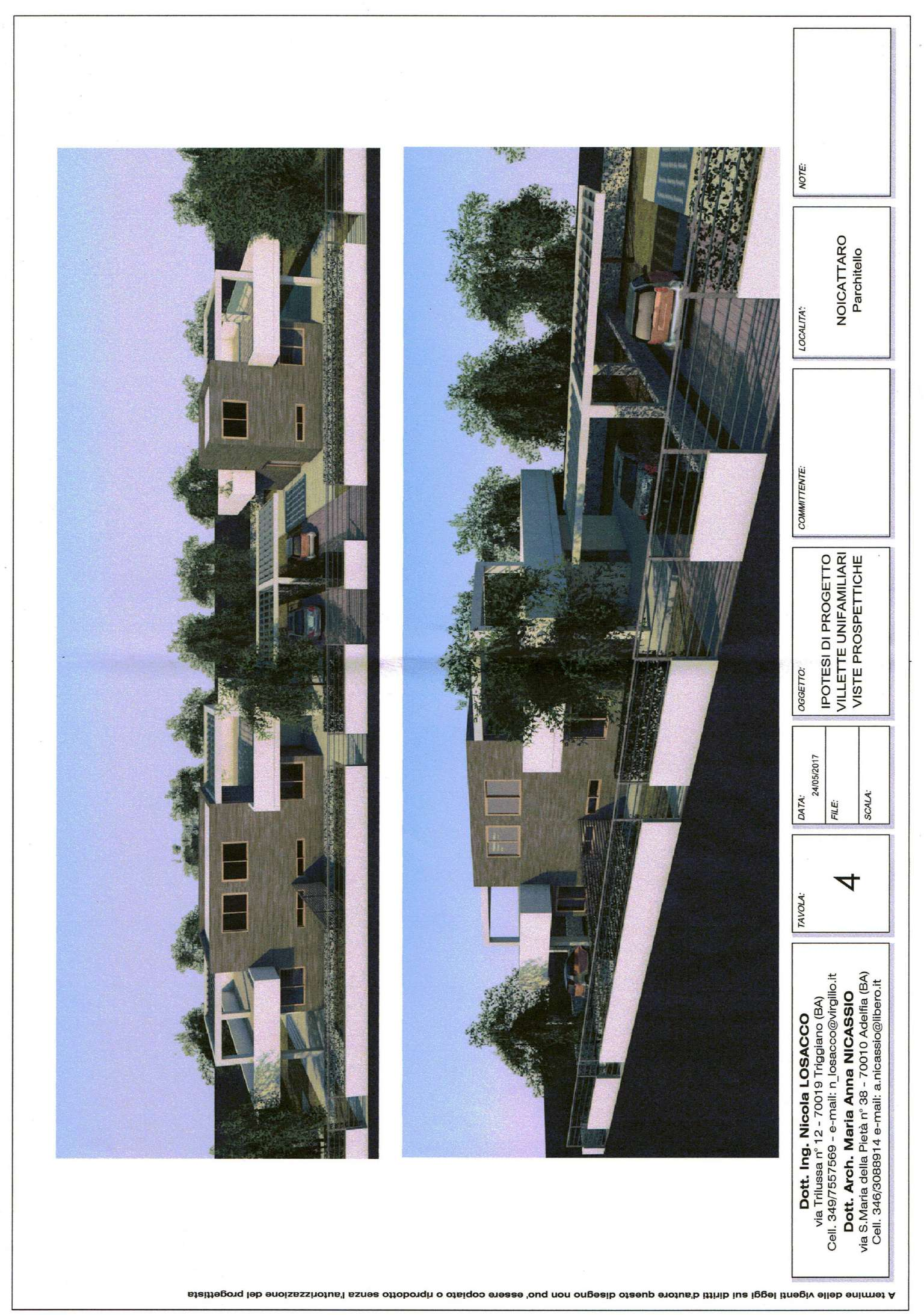 Villa in vendita a Bari, 2 locali, prezzo € 220.000 | Cambio Casa.it