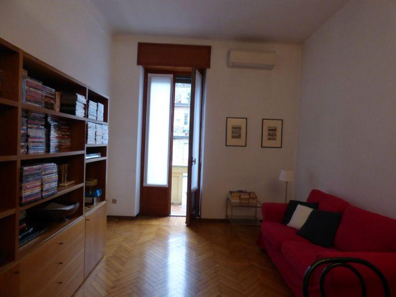 Appartamento in Affitto a Milano 12 Argonne / Indipendenza / Ascoli: 2 locali, 65 mq