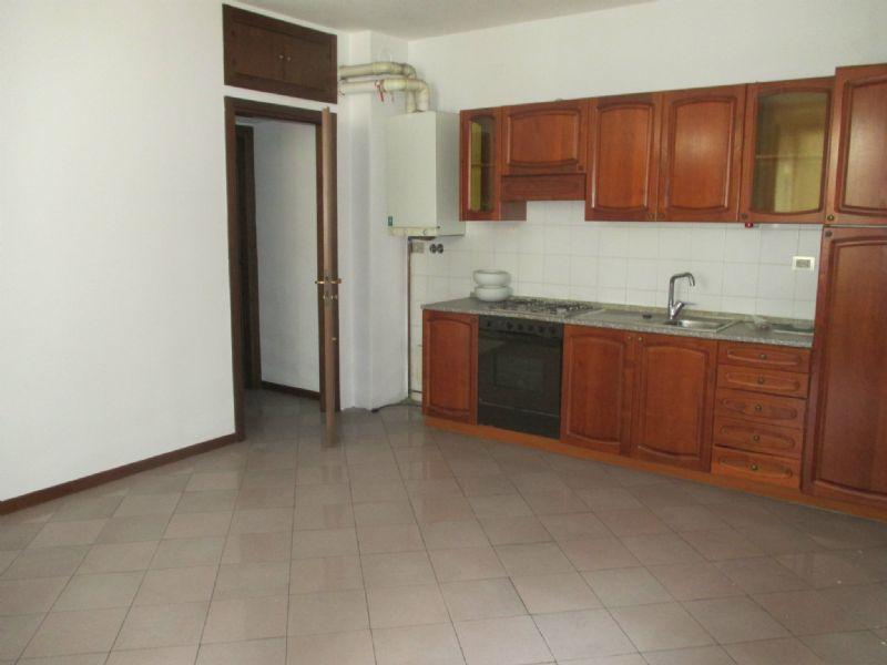 Appartamento in Affitto a Milano 20 Bicocca / Crescenzago / Cimiano: 2 locali, 65 mq