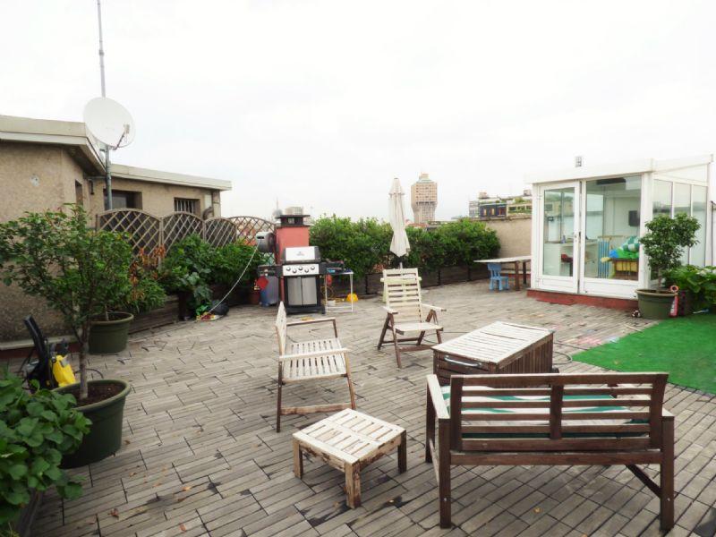 Appartamento in Affitto a Milano 06 Italia / Porta Romana / Bocconi / Lodi: 5 locali, 180 mq