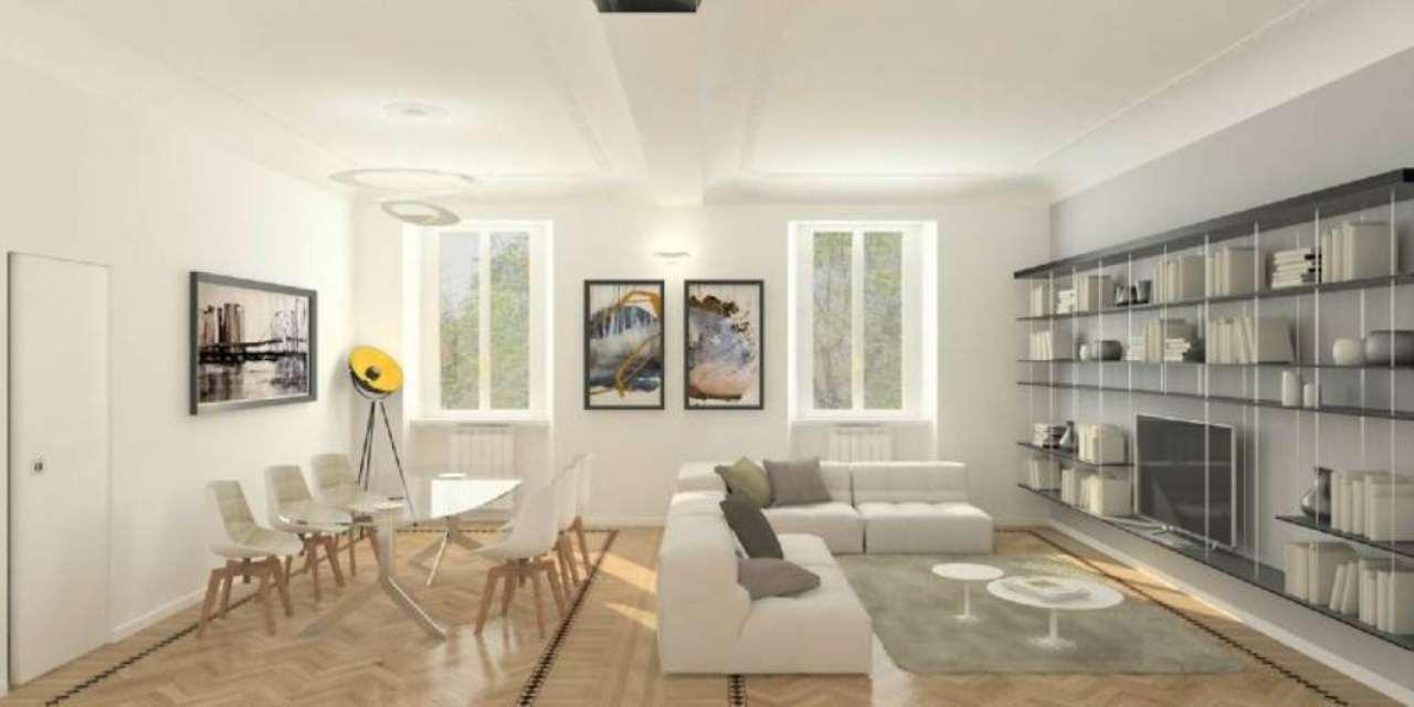 Appartamento in vendita a milano corso italia trovocasa - Case vendita porta romana milano ...