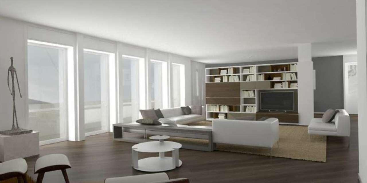 Appartamento in vendita a Milano, 5 locali, zona Zona: 8 . Bocconi, C.so Italia, Ticinese, Bligny, prezzo € 1.767.300   CambioCasa.it