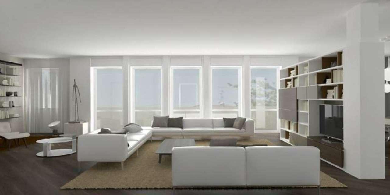 Appartamento in vendita a Milano, 4 locali, zona Zona: 8 . Bocconi, C.so Italia, Ticinese, Bligny, prezzo € 1.202.000   CambioCasa.it