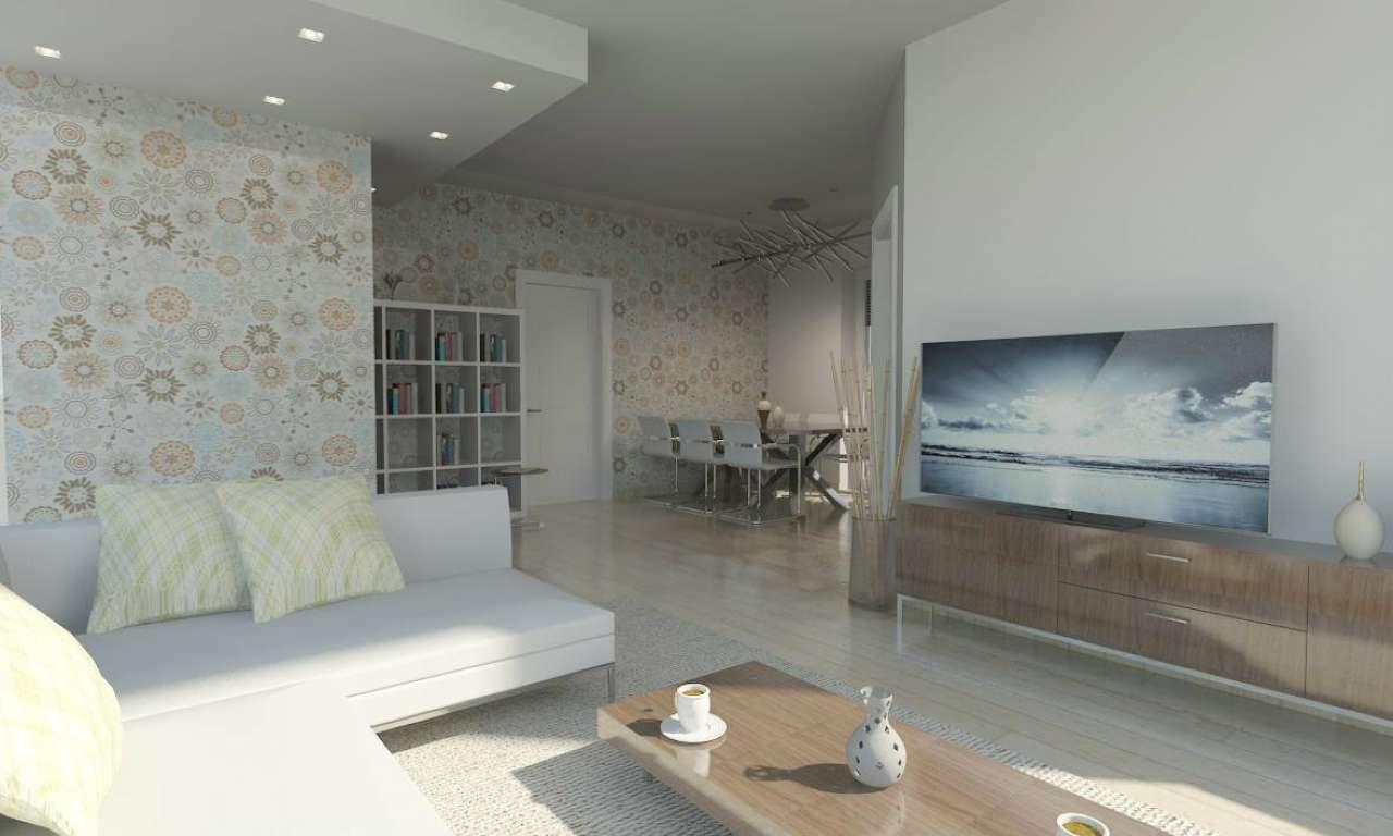 Appartamento in vendita a Milano, 4 locali, zona Zona: 15 . Fiera, Firenze, Sempione, Pagano, Amendola, Paolo Sarpi, Arena, prezzo € 833.343 | CambioCasa.it