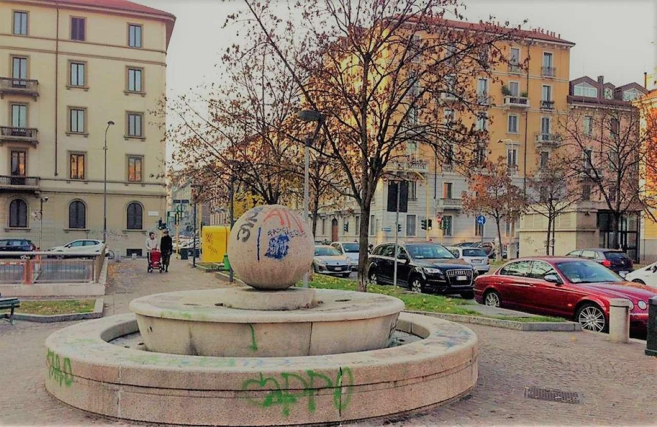 Posto-box auto in Vendita a Milano 03 Venezia / Piave / Buenos Aires:  1 locali, 14 mq  - Foto 1