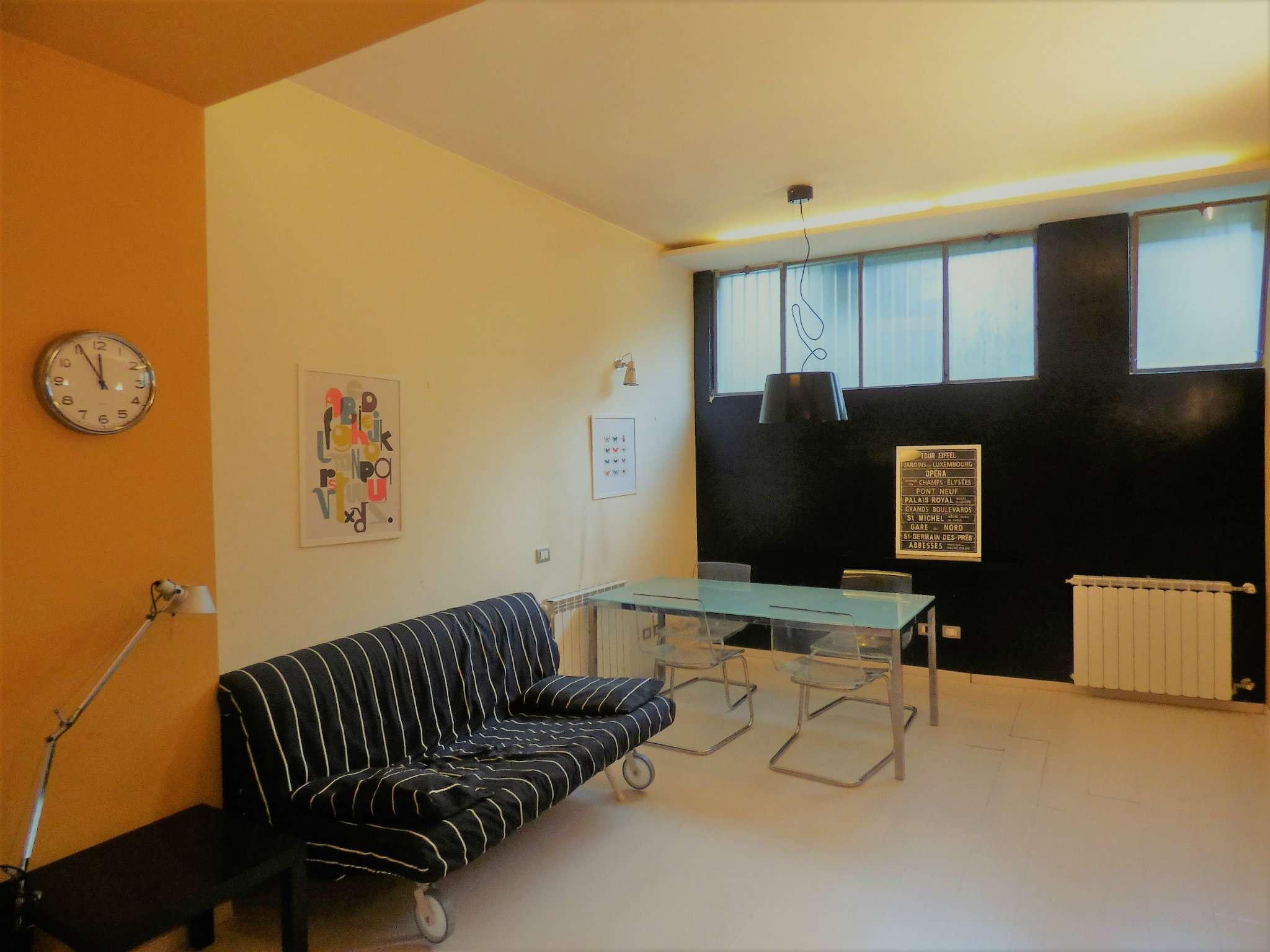 Loft open space in Vendita a Milano 29 Certosa / Bovisa / Dergano / Maciachini / Istria / Testi: 1 locali, 40 mq