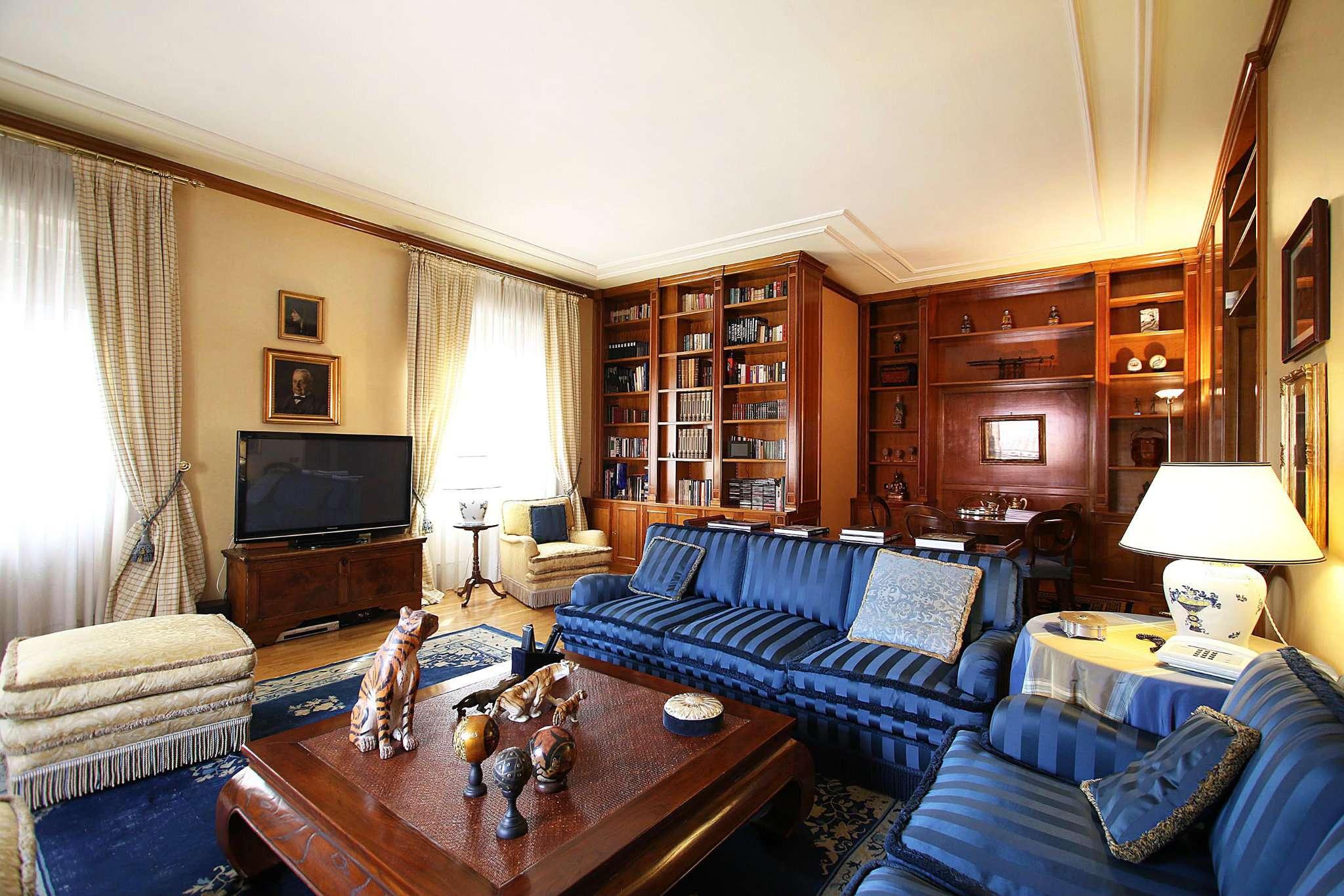 Appartamento in vendita a Milano, 5 locali, zona Zona: 1 . Centro Storico, Duomo, Brera, Cadorna, Cattolica, prezzo € 1.200.000   CambioCasa.it