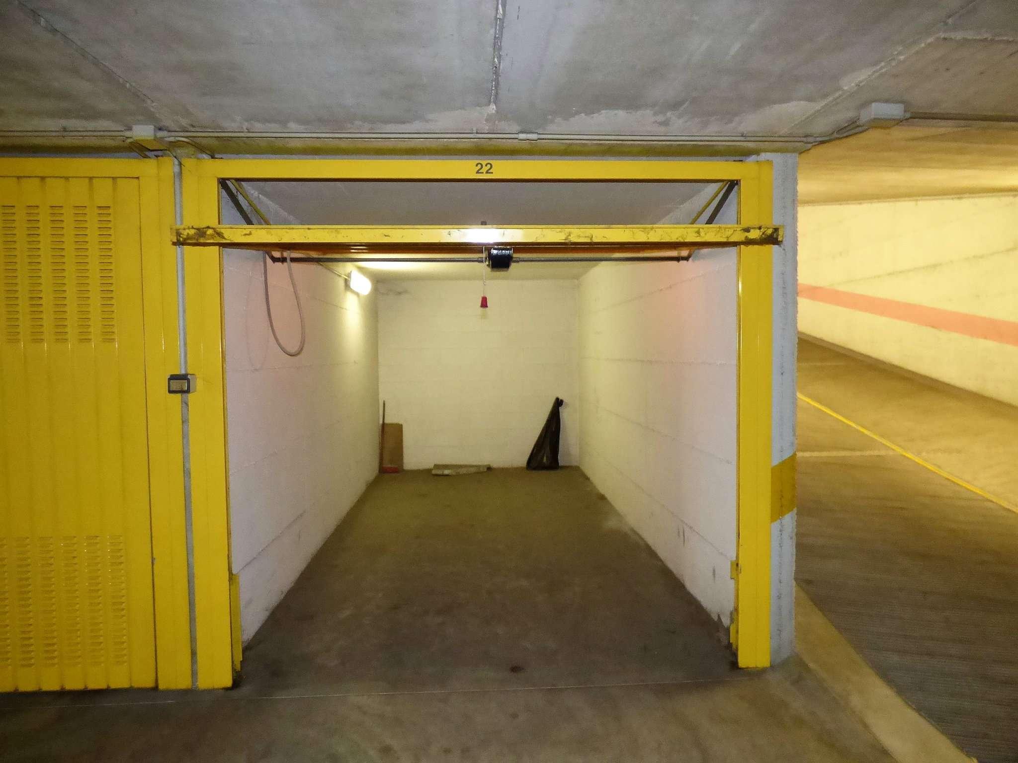 Box / Garage in affitto a Milano, 1 locali, zona Zona: 4 . Buenos Aires, Indipendenza, P.ta Venezia, Regina Giovanna, Dateo, prezzo € 220 | CambioCasa.it