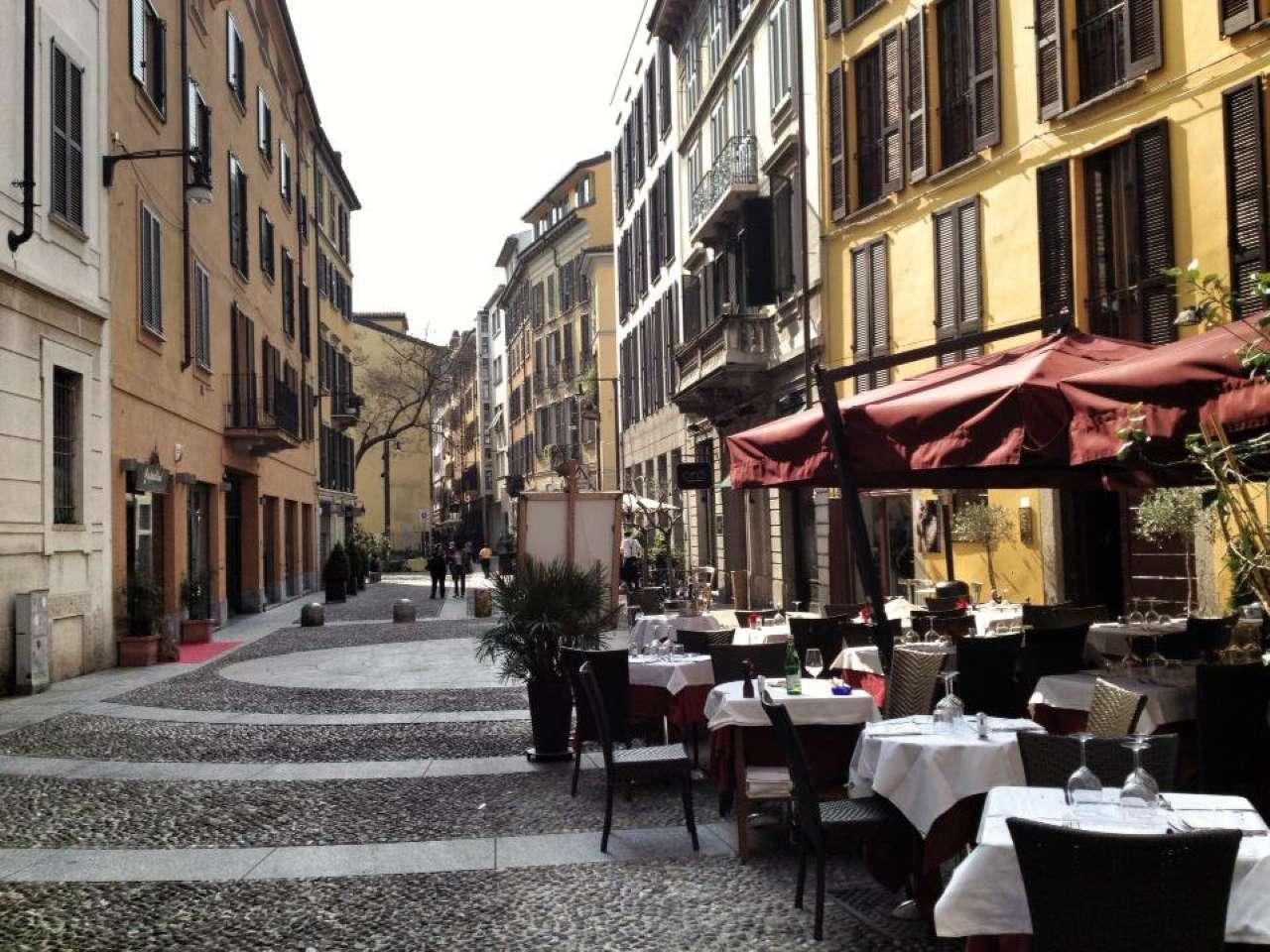 Appartamento in Vendita a Milano 01 Centro storico (Cerchia dei Navigli): 3 locali, 90 mq