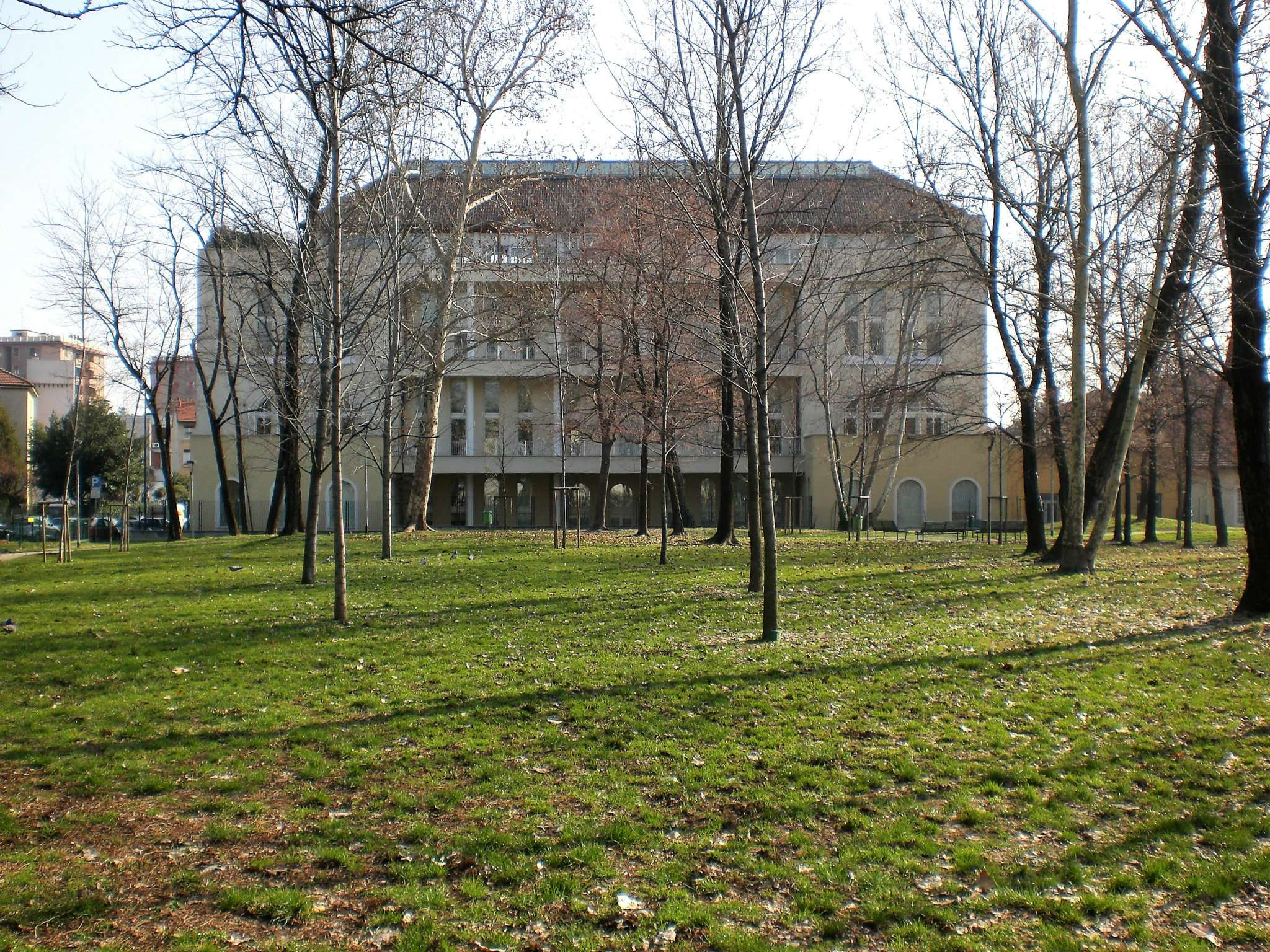 Ufficio-studio in Affitto a Milano 20 Bicocca / Crescenzago / Cimiano: 5 locali, 840 mq