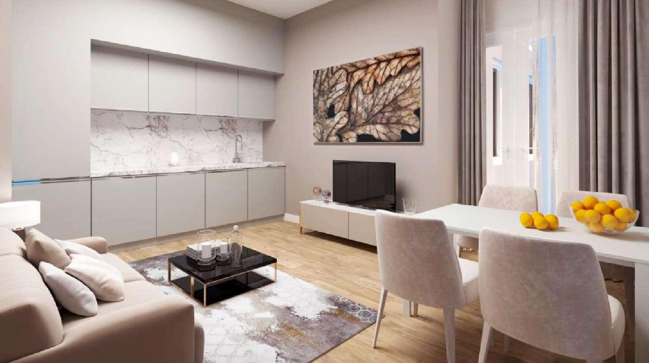 Appartamento in Vendita a Milano 29 Certosa / Bovisa / Dergano / Maciachini / Istria / Testi: 2 locali, 71 mq