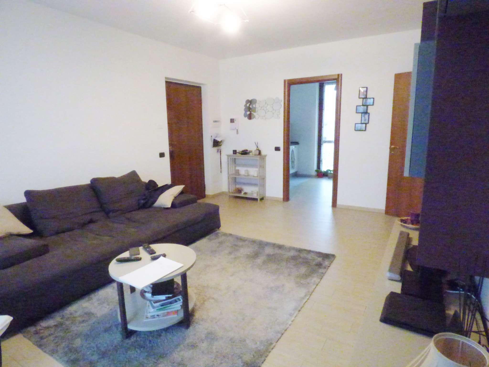 Appartamento in Vendita a Cislago Centro:  3 locali, 90 mq  - Foto 1