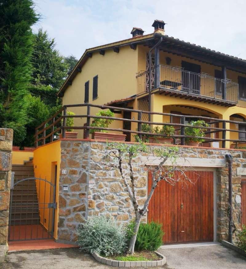 Appartamento in Vendita a Montevarchi: 3 locali, 80 mq