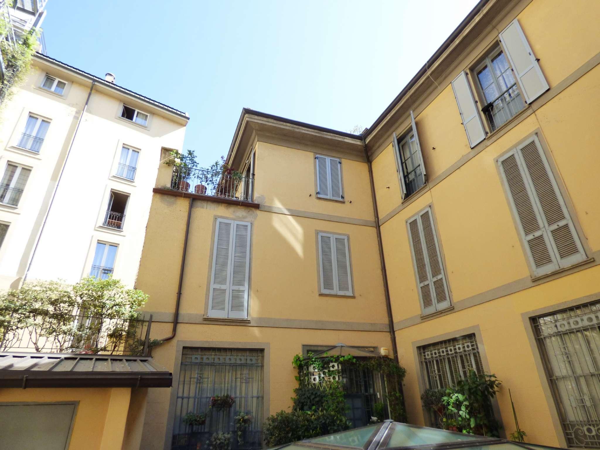 Loft open space in Affitto a Milano 01 Centro storico (Cerchia dei Navigli): 3 locali, 70 mq
