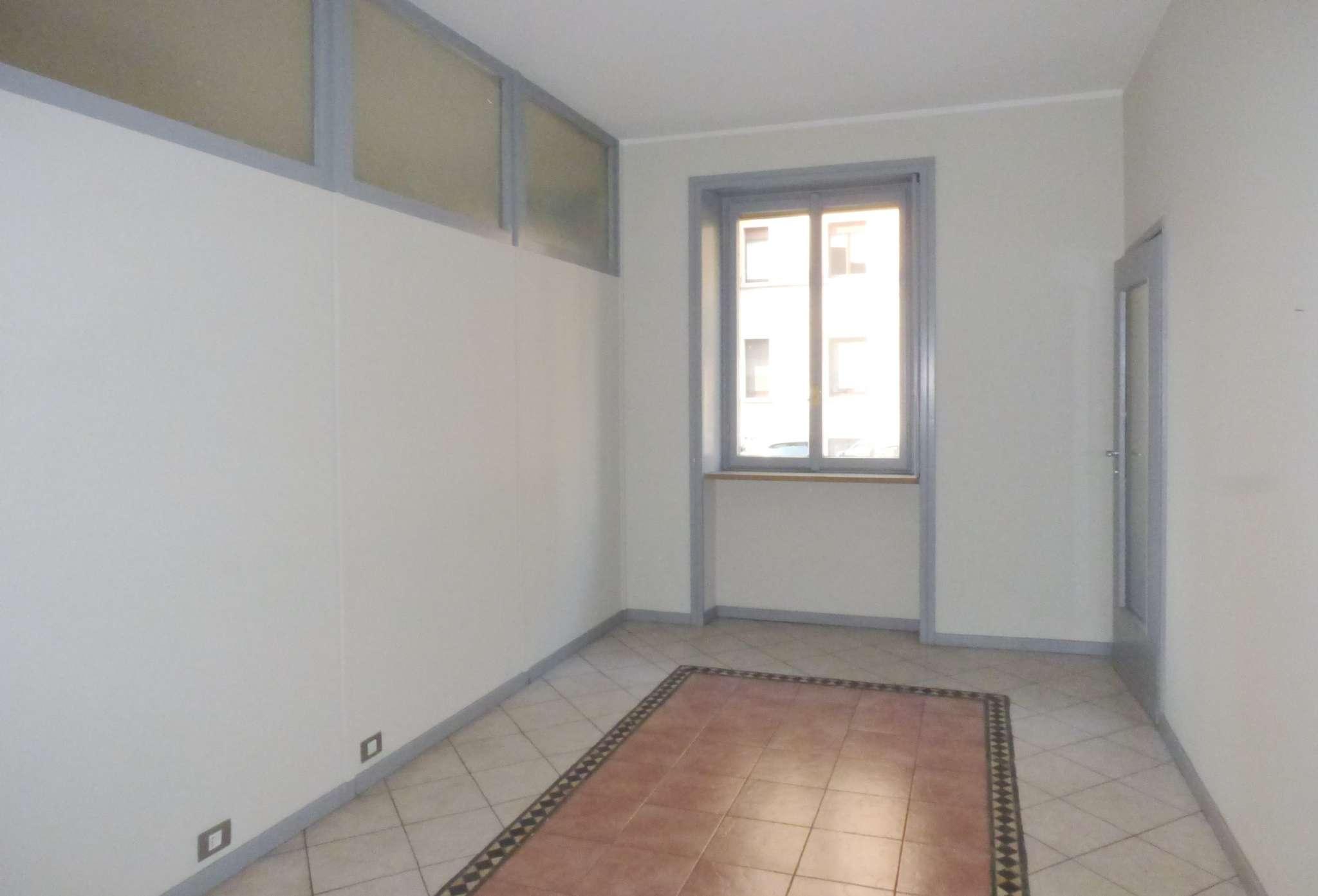 Ufficio-studio in Affitto a Milano 21 Udine / Lambrate / Ortica: 4 locali, 120 mq