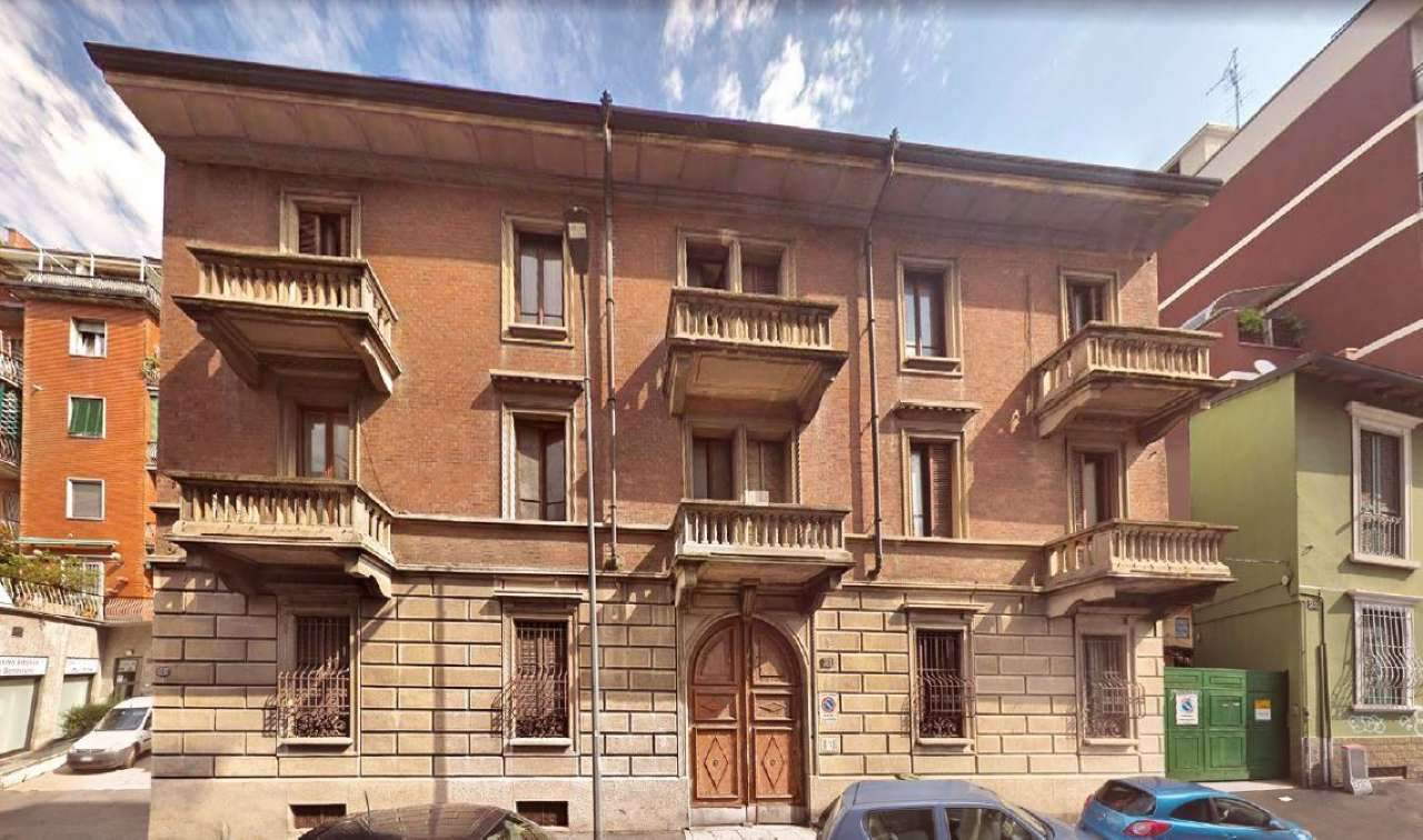 Appartamento in Vendita a Milano 20 Bicocca / Crescenzago / Cimiano: 3 locali, 89 mq