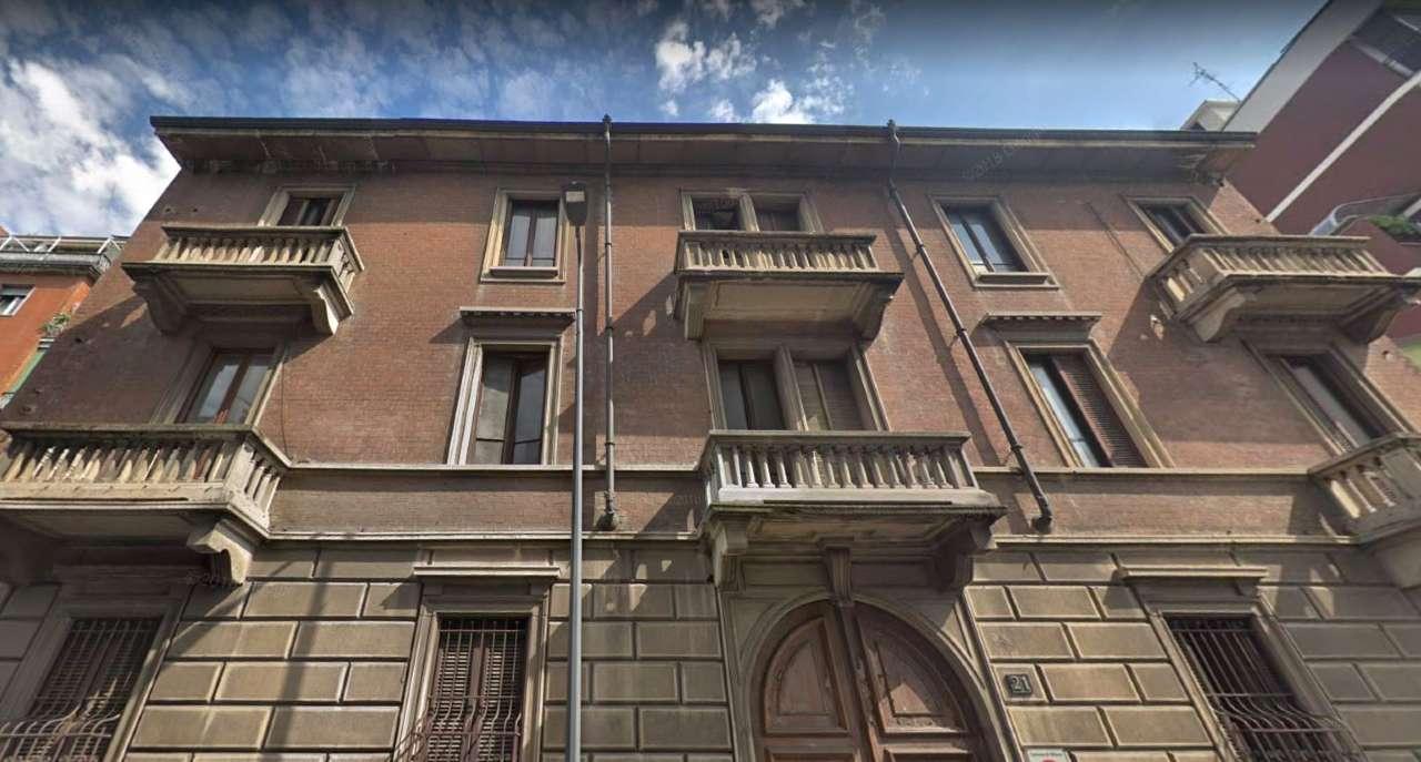 Appartamento in Vendita a Milano 20 Bicocca / Crescenzago / Cimiano: 3 locali, 77 mq