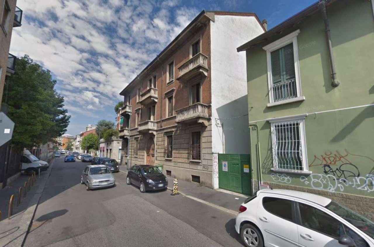 Appartamento in Vendita a Milano 20 Bicocca / Crescenzago / Cimiano: 3 locali, 113 mq