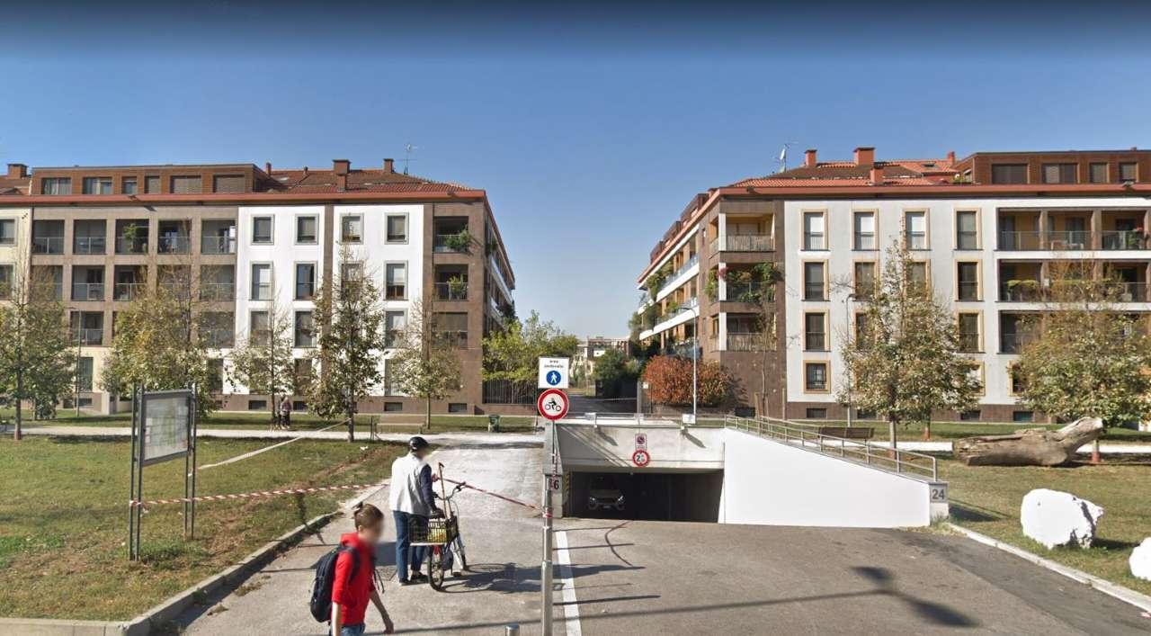 Posto-box auto in Vendita a Milano 07 Darsena /  Ticinese:  1 locali, 17 mq  - Foto 1
