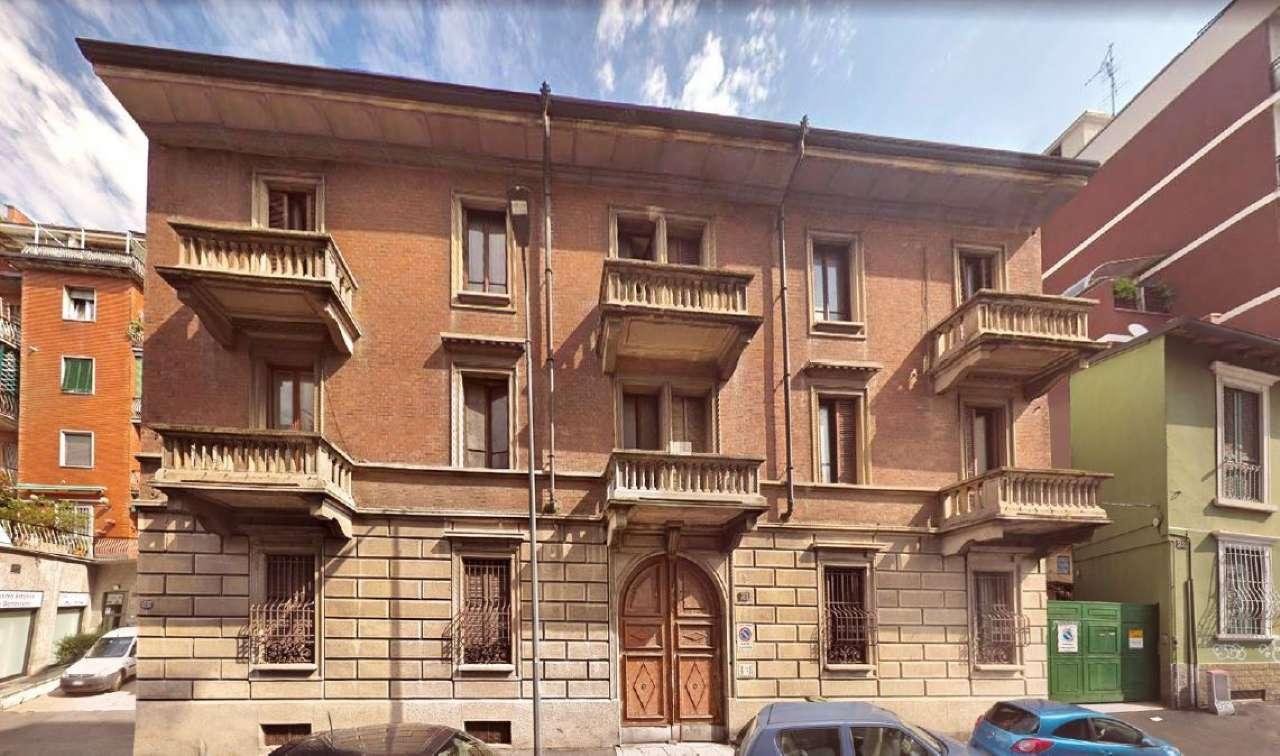 Appartamento in Vendita a Milano 20 Bicocca / Crescenzago / Cimiano: 2 locali, 51 mq