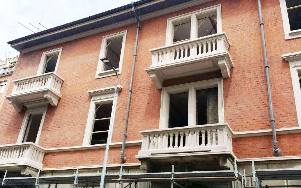 Appartamento in Vendita a Milano 20 Bicocca / Crescenzago / Cimiano: 2 locali, 64 mq