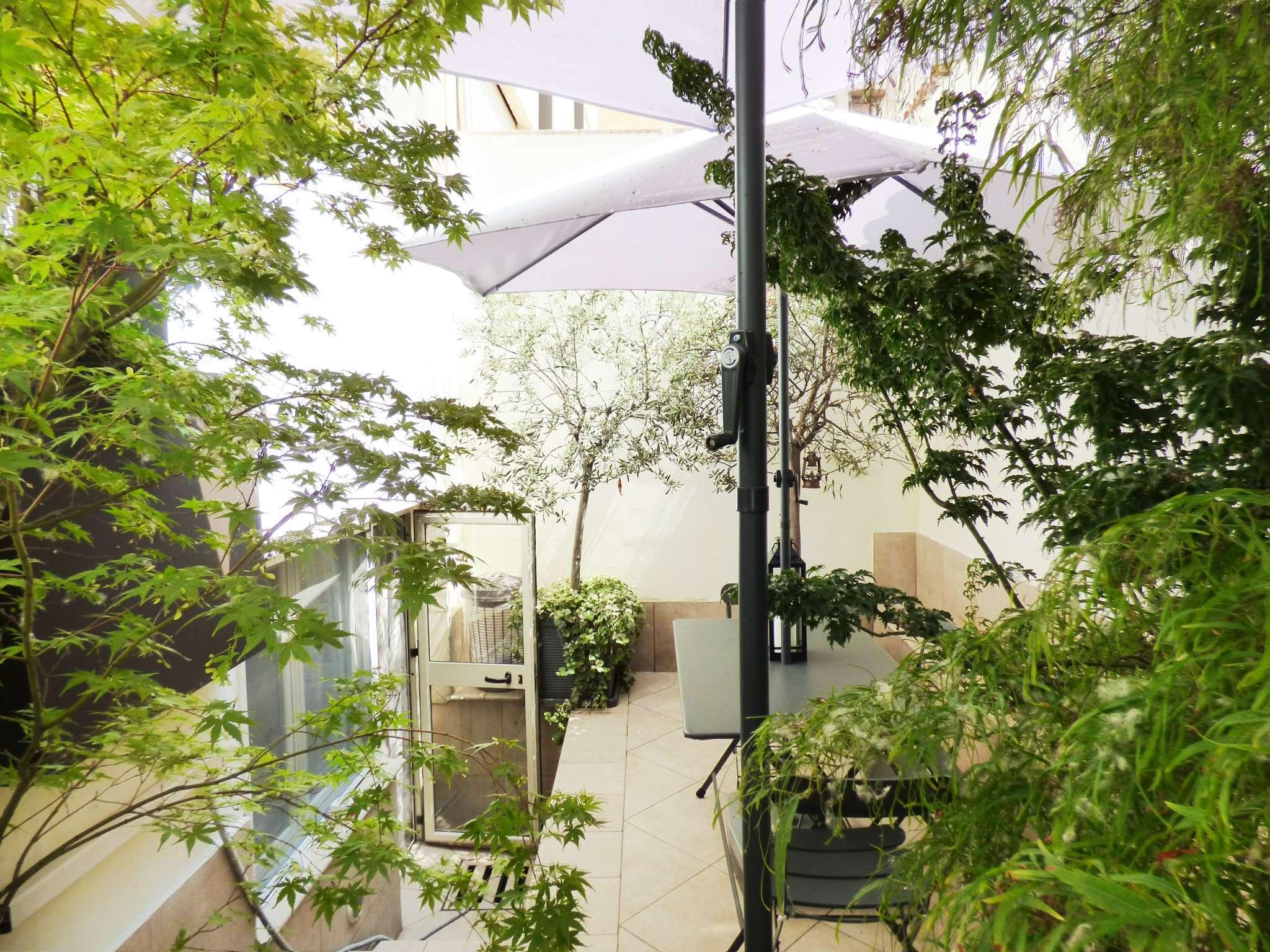 Appartamento in Vendita a Milano 10 Isola / Centrale / Gioia: 2 locali, 80 mq