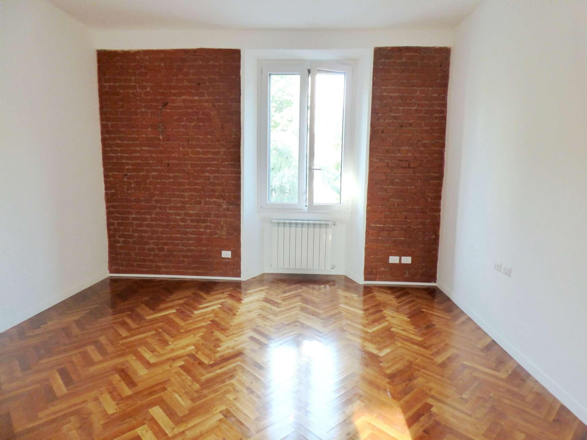 Appartamento in Vendita a Milano 14 Tibaldi / Cermenate / Antonini / Ortles / Bonomelli: 3 locali, 91 mq
