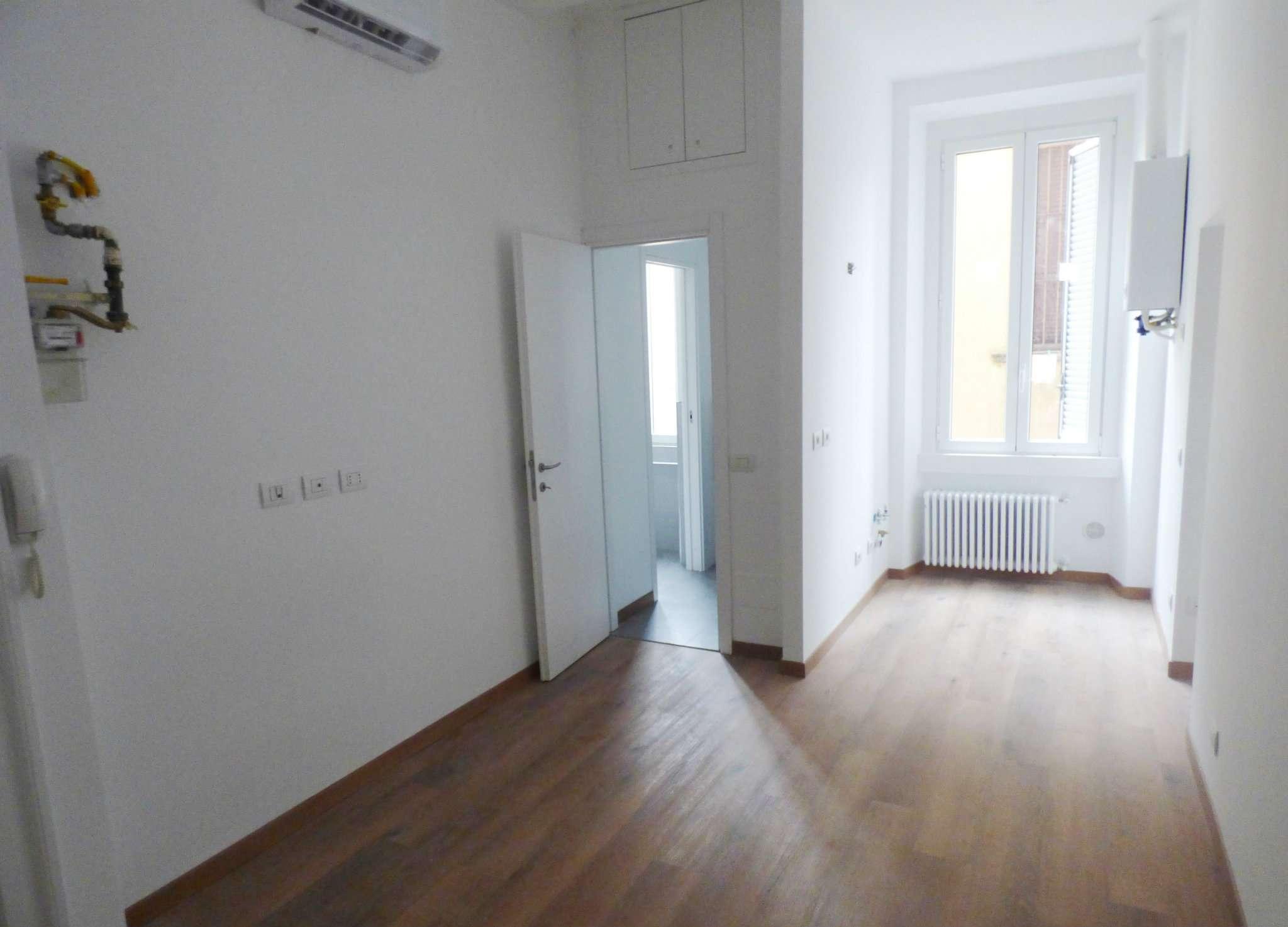 Appartamento in Vendita a Milano 14 Tibaldi / Cermenate / Antonini / Ortles / Bonomelli: 1 locali, 28 mq