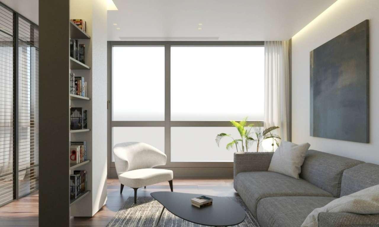 Appartamento in Vendita a Milano 03 Venezia / Piave / Buenos Aires: 2 locali, 50 mq