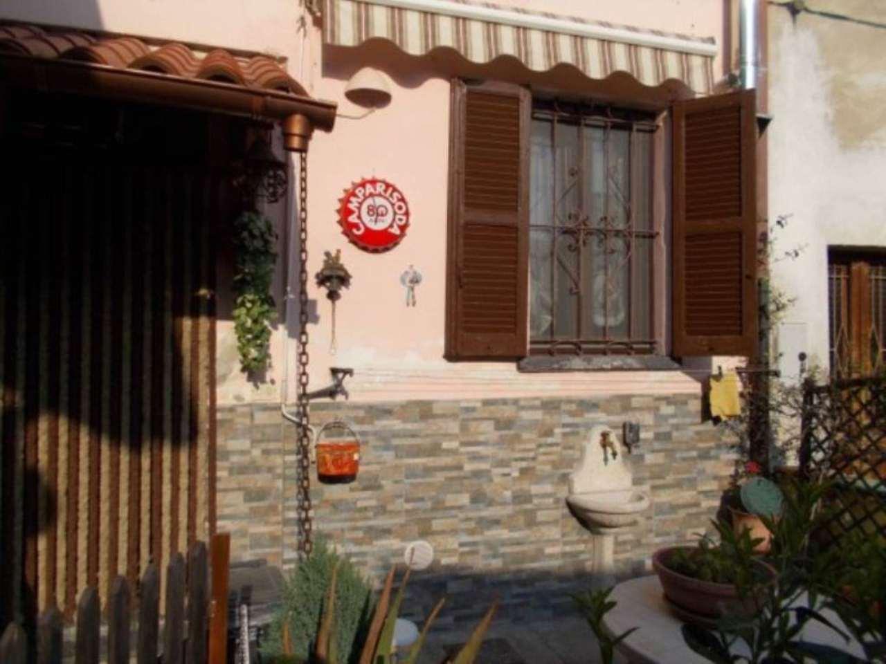 Appartamento in vendita a Arluno, 1 locali, prezzo € 47.000 | Cambio Casa.it