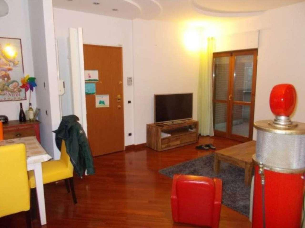 Attico / Mansarda in vendita a Arluno, 3 locali, prezzo € 224.000 | Cambio Casa.it
